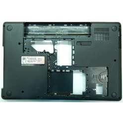 Нижняя часть корпуса, поддон ноутбука HP Pavilion G62 610564-001