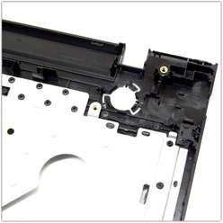 Верхняя часть ноутбука, палмрест Lenovo G50-30, G50-45 AP0TH000400