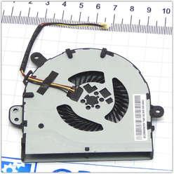 Кулер, вентилятор ноутбука Lenovo S300, S400, S405, S310, S410, S415 DC28000BZD0