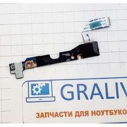 Кнопка старта, включения ноутбука Lenovo s300, s400, s405 LS-8951P