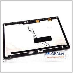 Крышка матрицы ноутбука Samsung R425, BA75-02732A