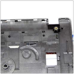 Палмрест верхняя часть корпуса ноутбука Samsung R425, BA75-02422D