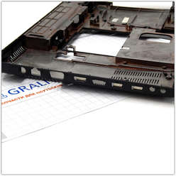 Нижняя часть корпуса ноутбука Samsung R425, BA75-02401E