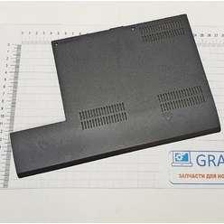 Заглушка нижней части корпуса ноутбука Lenovo B590 B580 60.4TE05.012