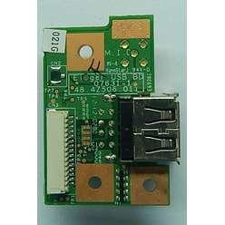 USB плата расширения для ноутбука Acer Aspire 5930, 5925, 5730 48.4Z506.011