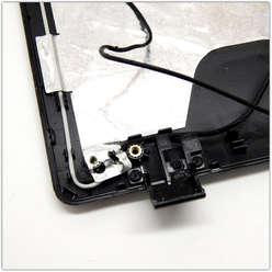 Крышка матрицы для  ноутбука Acer Aspire 5551G, AP0C9000900