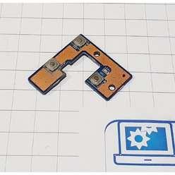 Кнопка включения, старта для ноутбука Acer 5542 5536 5738, 48.4CG03.011