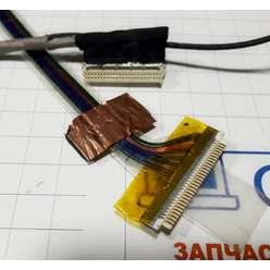 Шлейф матрицы ноутбука Lenovo IBM G40 DD0BF1LC201 91P6792