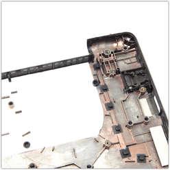 Нижняя часть корпуса ноутбука Asus F402C, 13NB0091AP0501-1