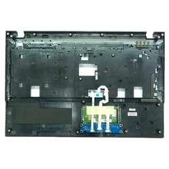 Палмрест верхняя часть корпуса ноутбука DNS W258ELQ (0161102)
