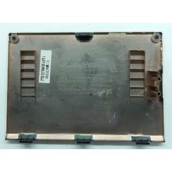 Заглушка корпуса жесткого диска ноутбука DNS W258ELQ 0161102