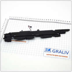 Динамик ноутбука HP Pavilion DV6-1299