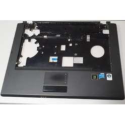 Верхняя часть корпуса, палмрест ноутбука Samsung R70, R560 BA75-01859A