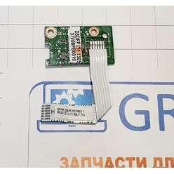 Кнопка включения ноутбука Dell Vostro 3460, DA0V08PB6D1