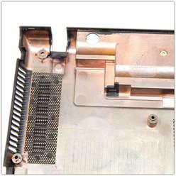 Нижняя часть корпуса, поддон ноутбука Sony VAIO PCG-61611V, 46NE7BAN000