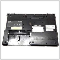 Нижняя часть корпуса, поддон ноутбука Sony VAIO PCG-91111V, 012-001A-3190-A