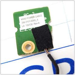 Кнопка включения + доп. клавиши ноутбука Sony VAIO PCG-91111V, 356-0101-6585_A