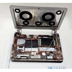 Корпус в сборе ноутбука HP Pavilion DM1-3000 серии