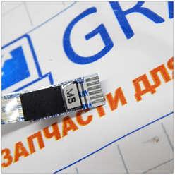 Кнопка старта включения включения ноутбука Asus X53, A53, K53 серии LS-7326P