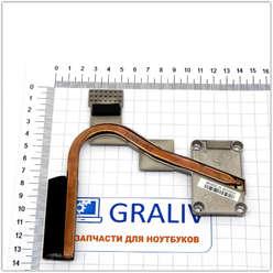 Cистема охлаждения для ноутбука Acer Aspire 5538, AT09F0010B0