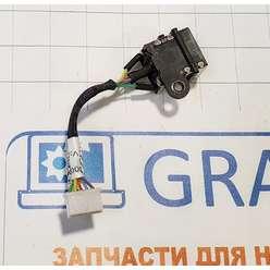 Разьем питания ноутбука Dell Vostro 3460, CN-03DWW2