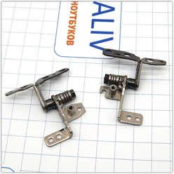 Петли для ноутбука Acer Aspire 5820, 5820G, 5820T, 5820TZ, 5820TZG, 5553, 5625, 5625G, 5745