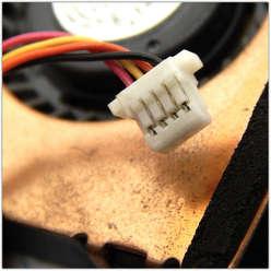 Охлаждение для нетбука Asus Eee PC 1001PX, 13GOA2B1AM010-10