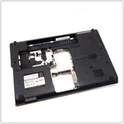 Нижняя часть корпуса ноутбука HP DV6-1000, DV6-2000, 532737-001