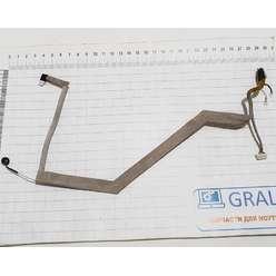 Шлейф инвертора матрицы ноутбука ASUS X50M F5 X50VL X59S, 14G100313401