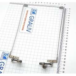 Петли ноутбука DNS SWHA,  (0152059),  FBSW9030010 FBSW9027010