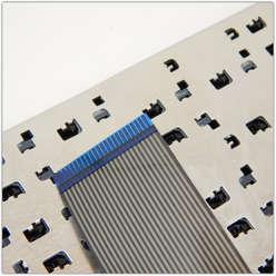 Клавиатура DNS Q1000, F4000, F233, Q550, MP-07G36SU-36013