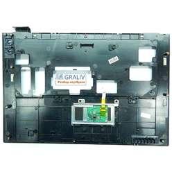 Палмрест верхняя часть корпуса ноутбука Samsung Q70 BA81-03809A