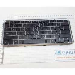 Клавиатура ноутбука HP DM3-1000, 573148-251