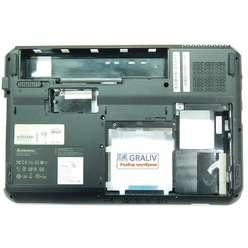 Нижняя часть корпуса, поддон ноутбука Lenovo B450