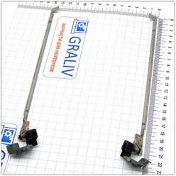 Петли для ноутбука Lenovo ThinkPad Edge 13, FBPS1011010, FBPS1008010