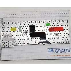 клавиатура ноутбука RoverBook Z550, K031826A2, 6037B0003601