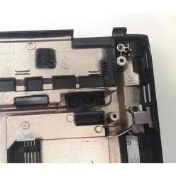 Нижняя часть корпуса, поддон ноутбука Samsung Q210 BA81-04634A