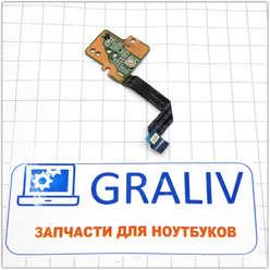 Кнопка старта включения ноутбука HP 630, 01015EF00-575-G