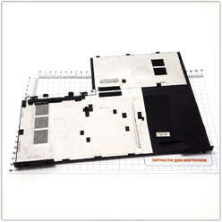 Заглушка корпуса ноутбука Asus K40AF, 13GNVJ10P041, 13N0-EIA0701