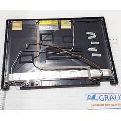Крышка матрицы ноутбука Samsung NP-Q45C Q45C, BA81-03478A, BA75-01879A