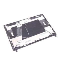 Крышка матрицы для ноутбука Packard bell red Dot S, AP0FC000CC1