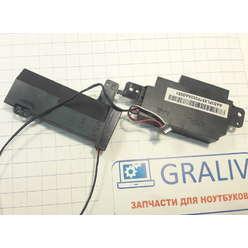 Динамики для ноутбука HP Pavilion DV7-4014EO, DV7-4000 серии, AAS3PLX9TP