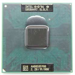 Intel® Celeron® Processor 900 SLGLQ