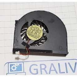 Вентилятор системы охлаждения, кулер ноутбука Dell N5110, N5111, M5110, M511R, 15R, Vostro 3550, 23.10557.001