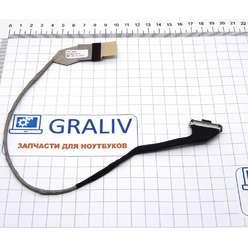 Шлейф матрицы ноутбука HP Compaq G56, G62 DD0AX6LC000,