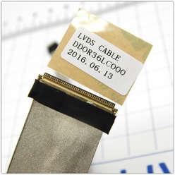 Шлейф матрицы HP Pavilion G6-2000, DD0R36LC000