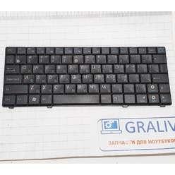 Клавиатура ноутбука Asus Eее PC 900HA S101 T91, V100462BS1, 0KNA-094RU01