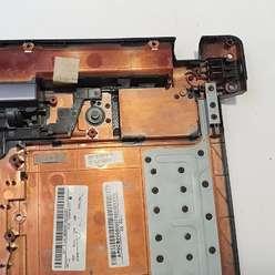 Нижняя часть корпуса ноутбука Packard bell TM85 NEW90 AP0CB0004000