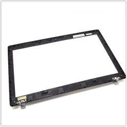 Безель, рамка матрицы ноутбука Packard Bell TM81, AP0CB000210