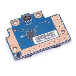 Картридер (Card Reader) для ноутбука Toshiba Satellite L875, N0ZXC10B01